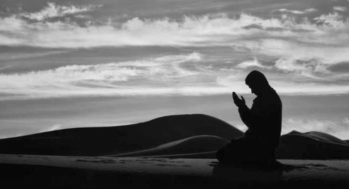Doa AGAR TERJAGA DARI BURUKNYA PERILAKU ANGGOTA BADAN
